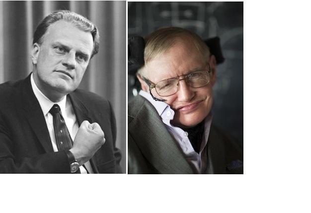Graham Hawking